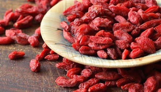 goji berry, goji berry faydaları