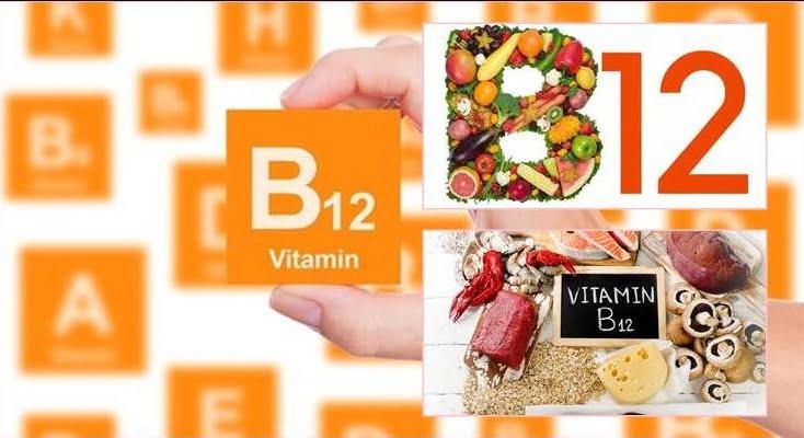 b12 vitaminin faydaları ve zararları